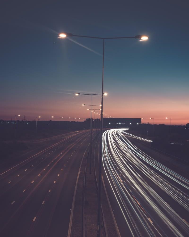 Наружный свет
